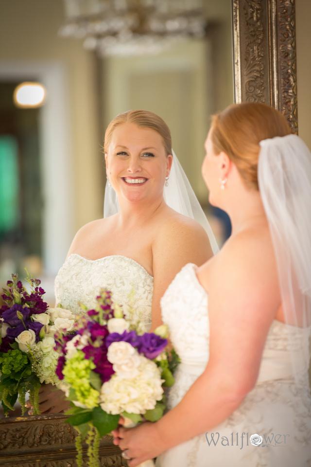Wallflower Wedding Photography Tanglewood House Clarksville Tn